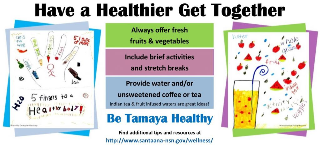 HCG Double Poster