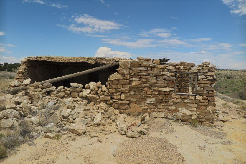 Armijo Ruins