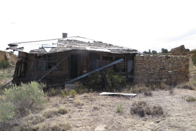 Collier Historic House