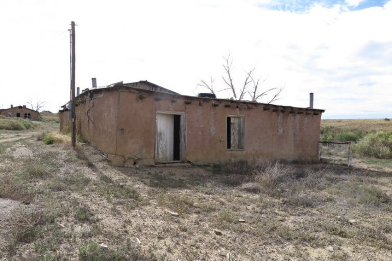 KKNP Headquarters (Alamo Ranch)